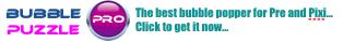 Get Bubble Puzzle